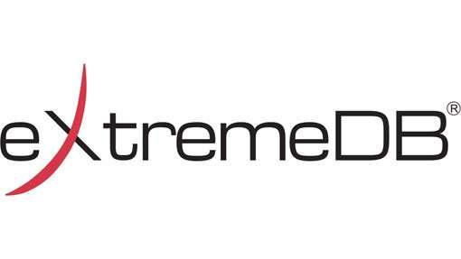 McObject eXtremeDB logo copyright McObject