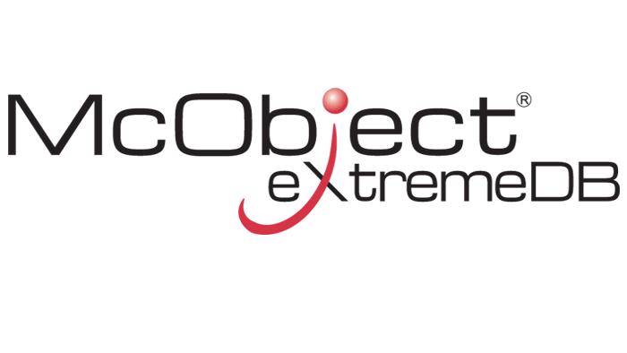 McObject-eXtremeDB logo